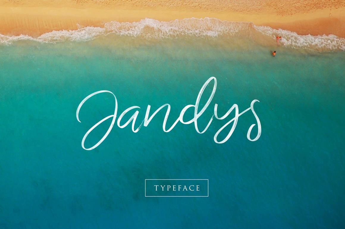 Jandys1