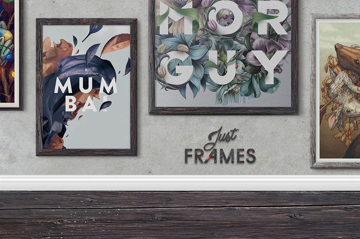 JustFrames5