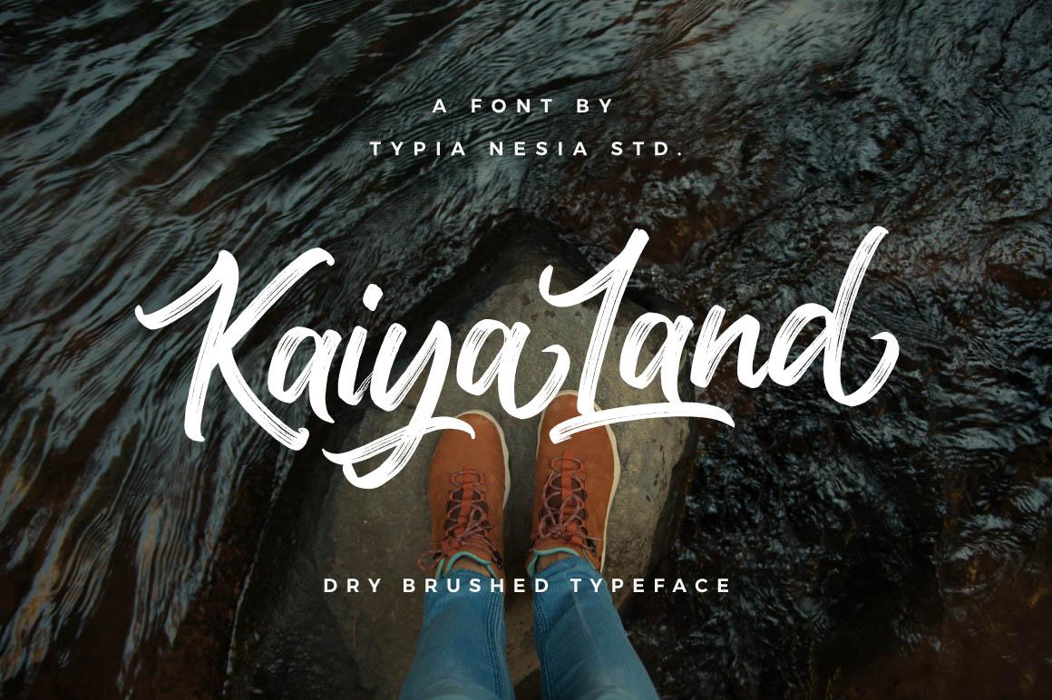 Kaiya Land1