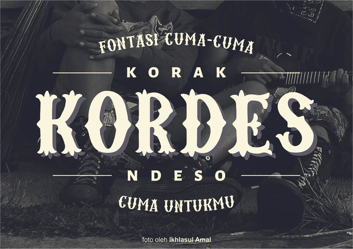 kordes