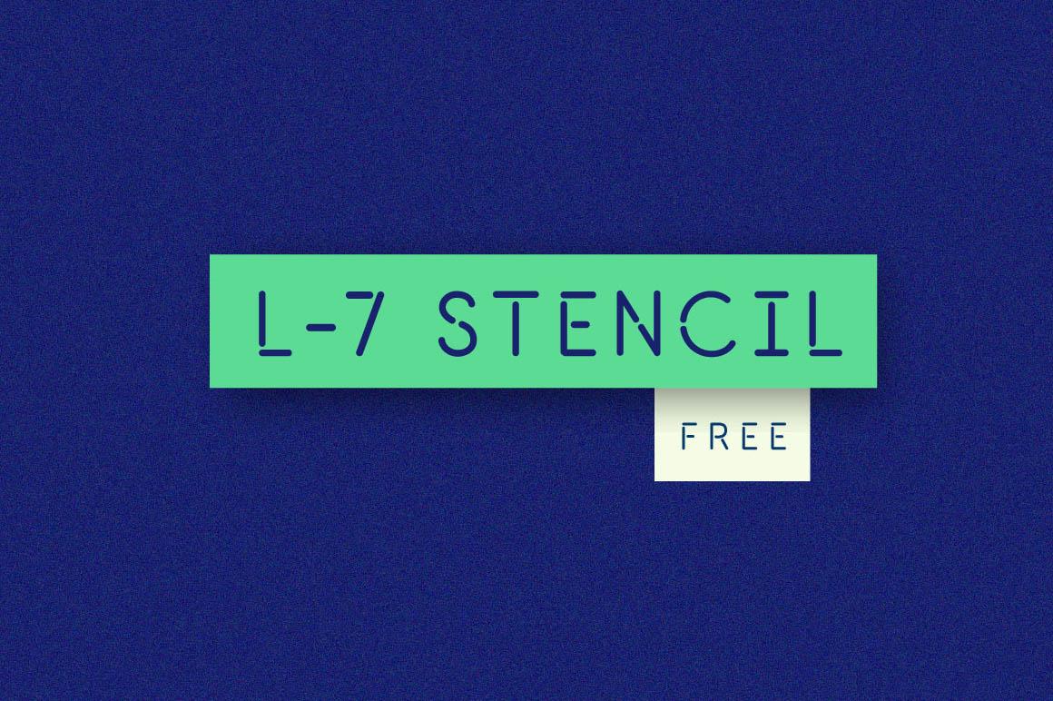 l7stencil1