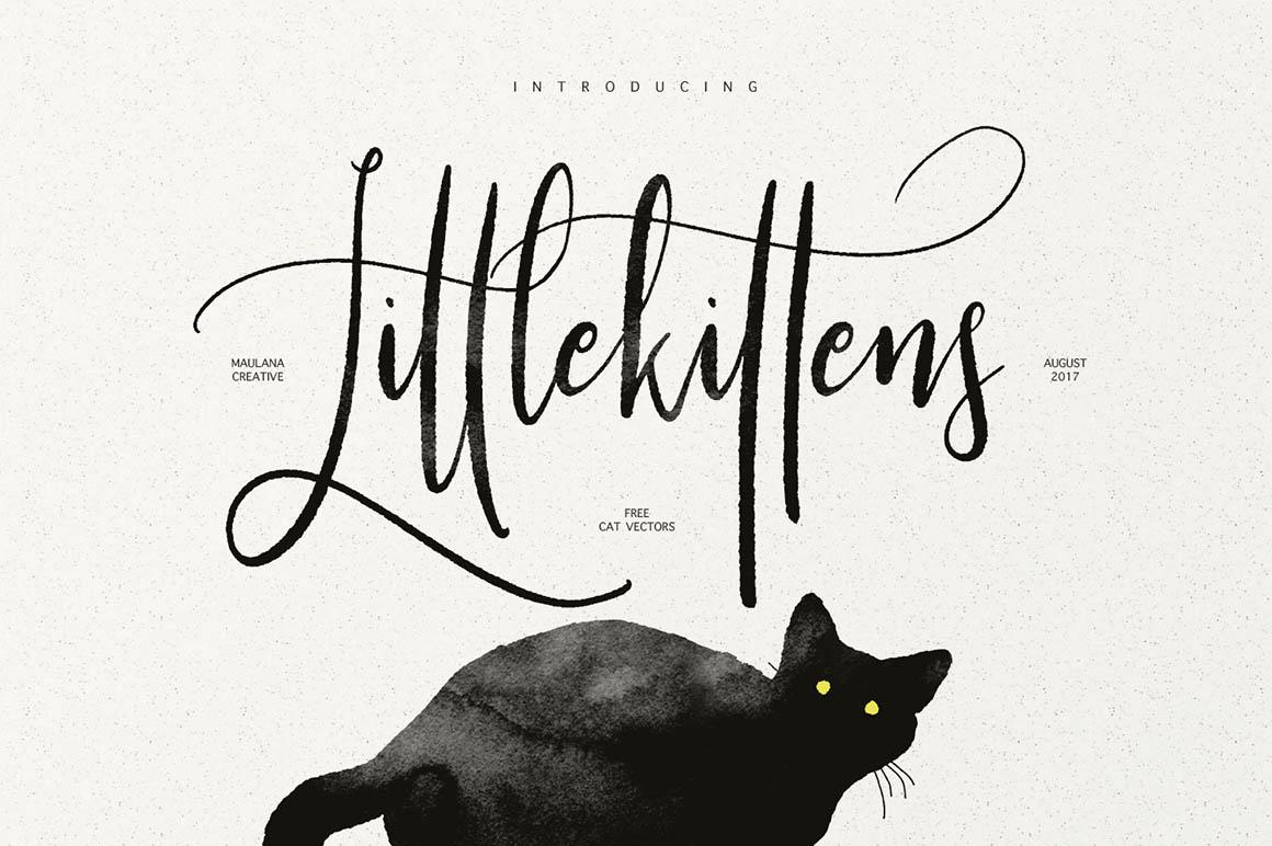 Little-Kittens-1