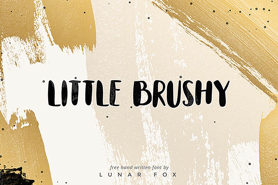 littlebrushy1