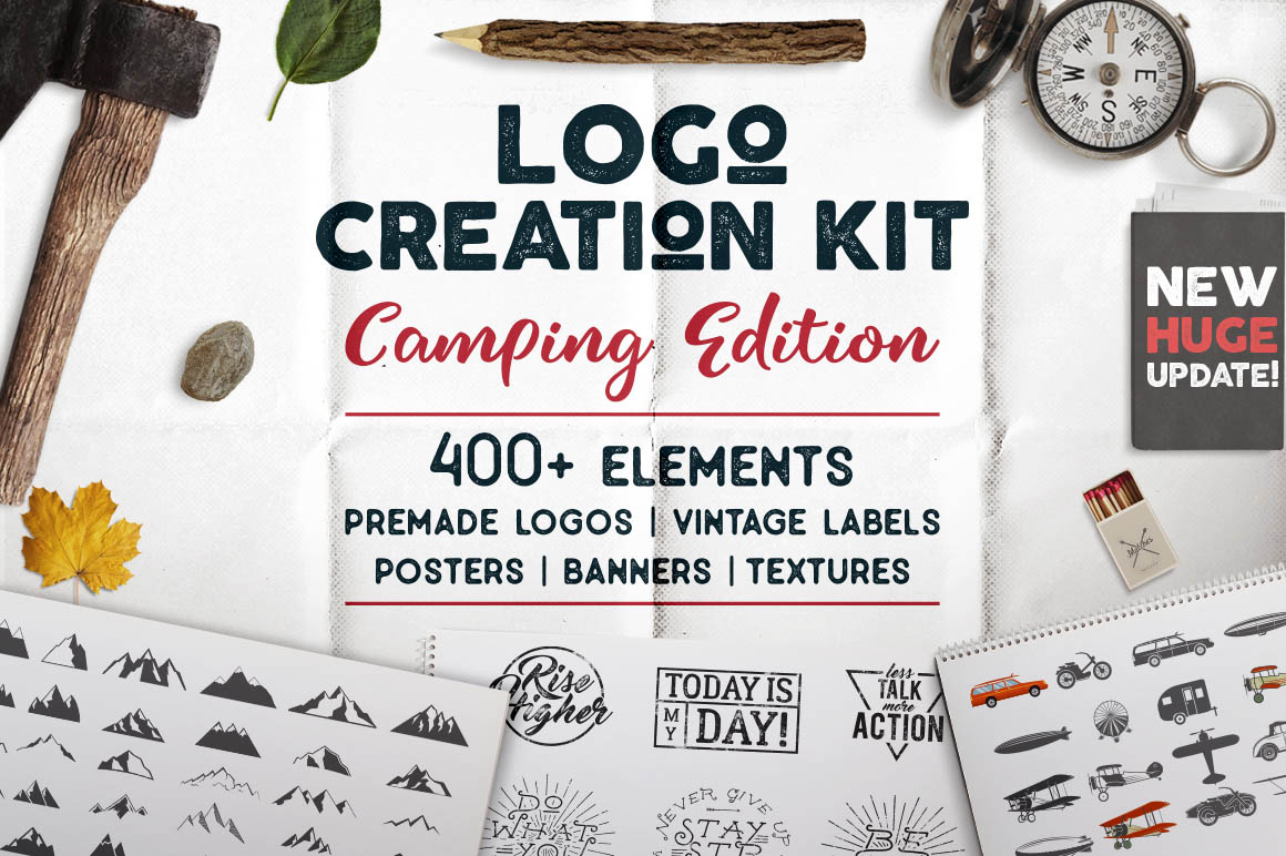 LogoCreationKitCampingEdition1
