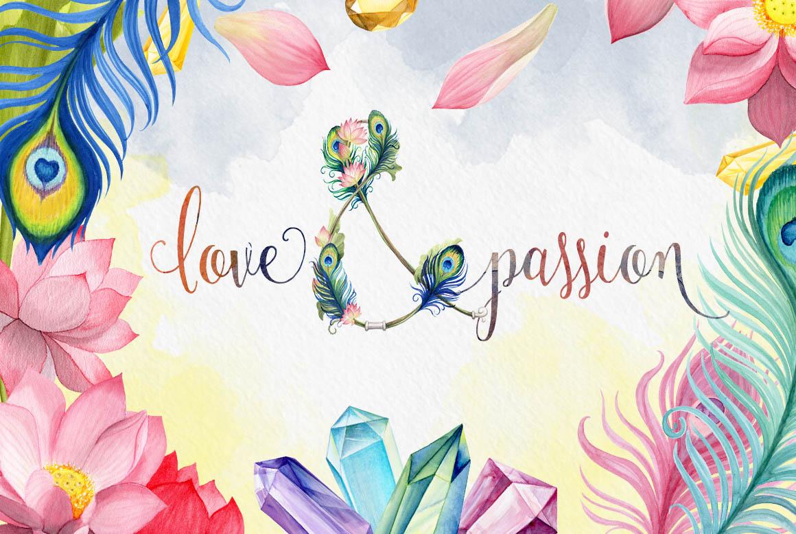 Love & Passion 1