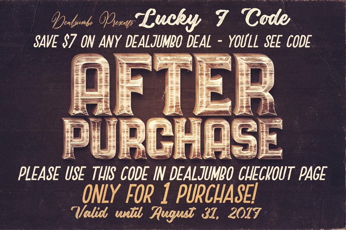 Lucky7code1