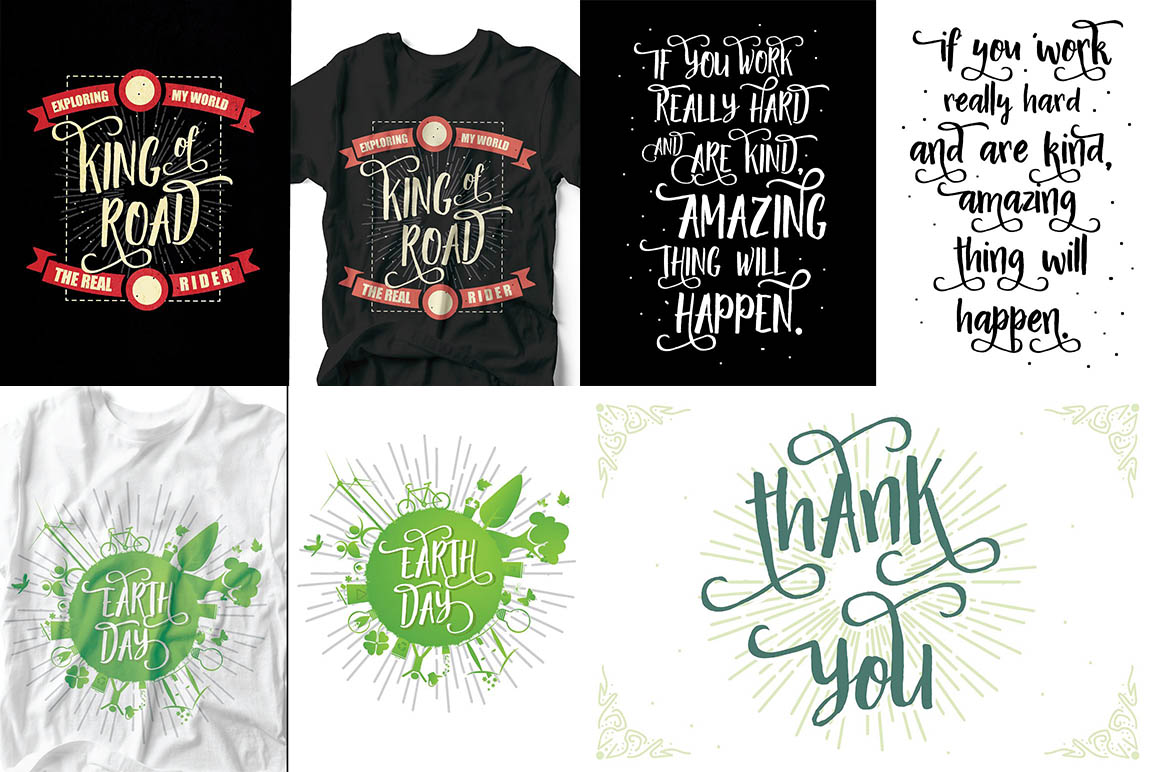 Shirt design fonts - Magicland1 Magicland2 Magicland3 Magicland4