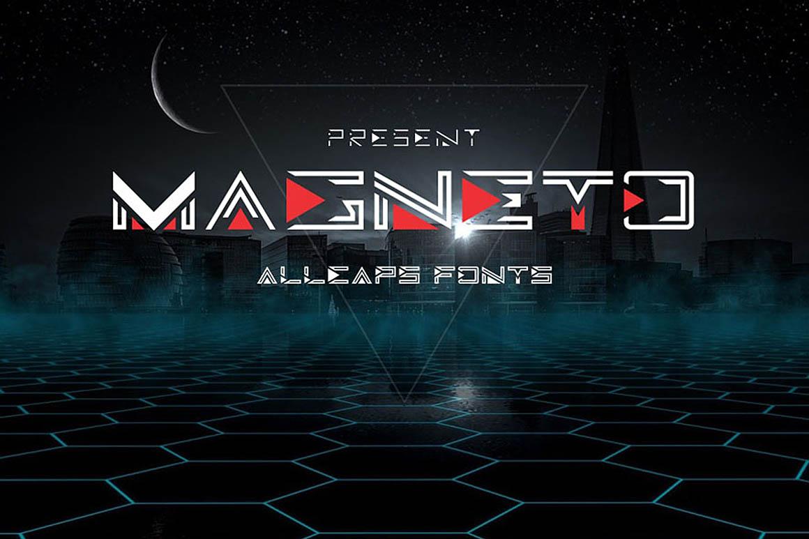MagnetoDisplay1