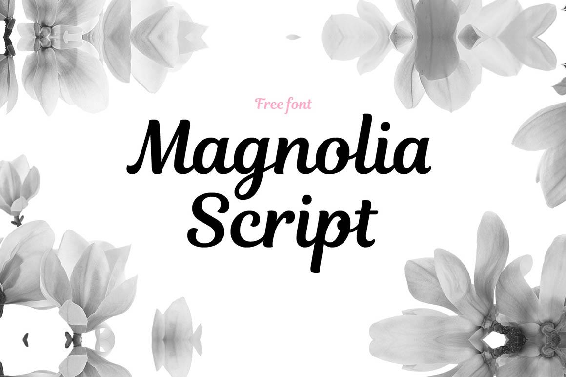 MagnoliaScript1