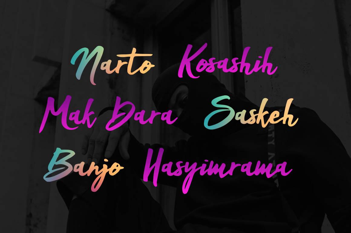 Mak-Dah-free-font-2