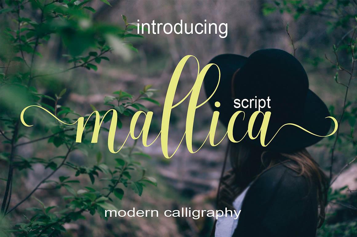 Mallica 1