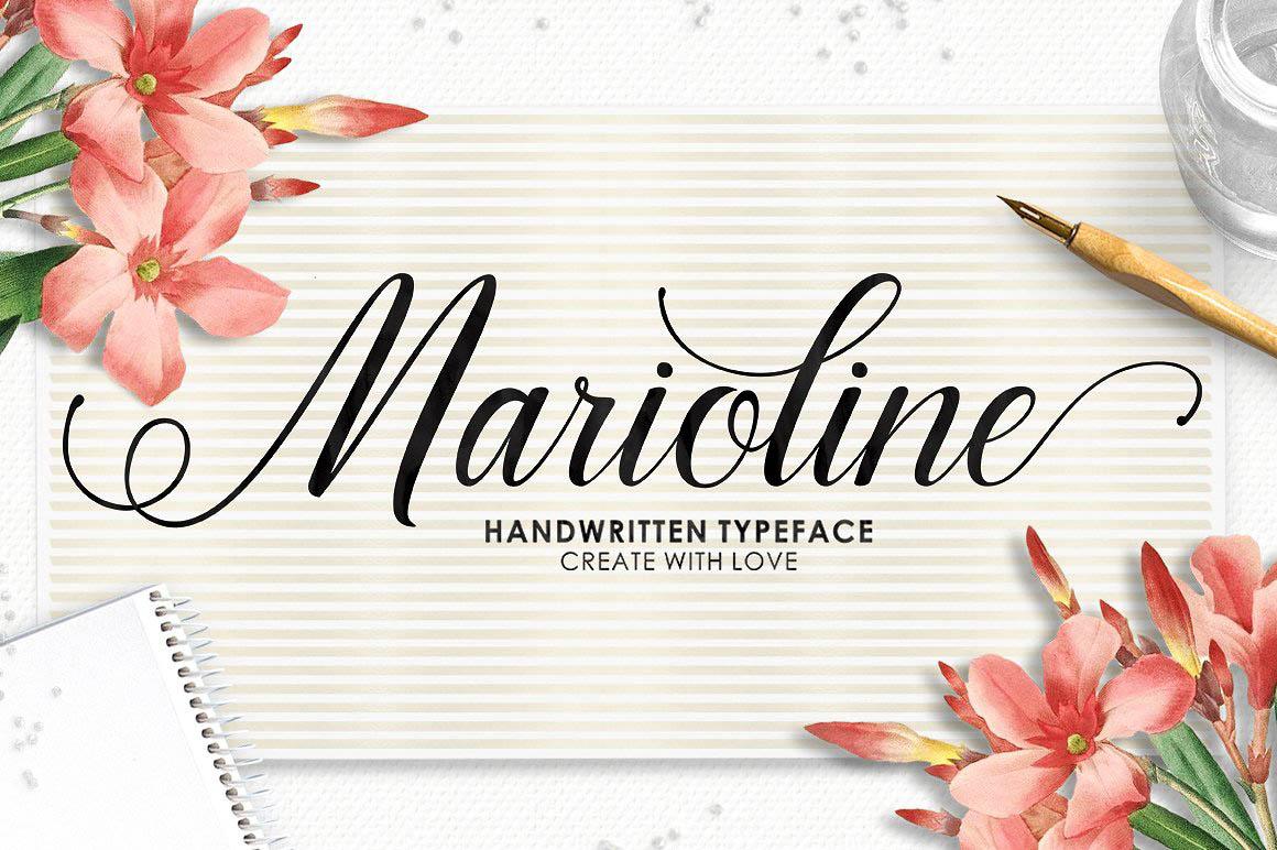 Marioline Script 1