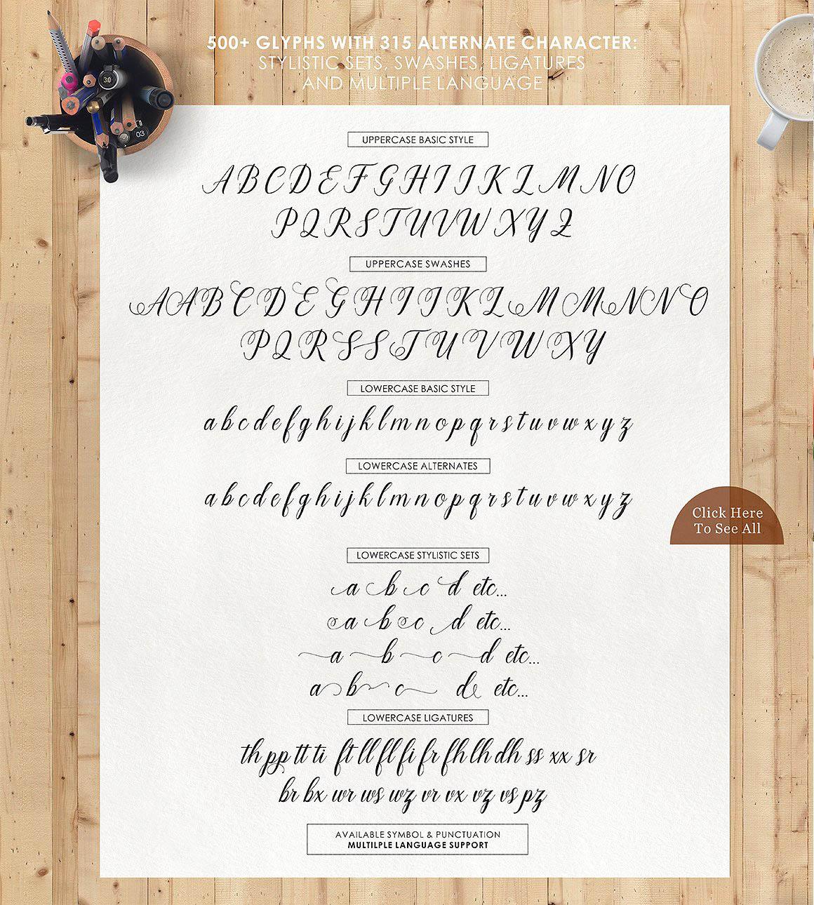 Marioline Script 4