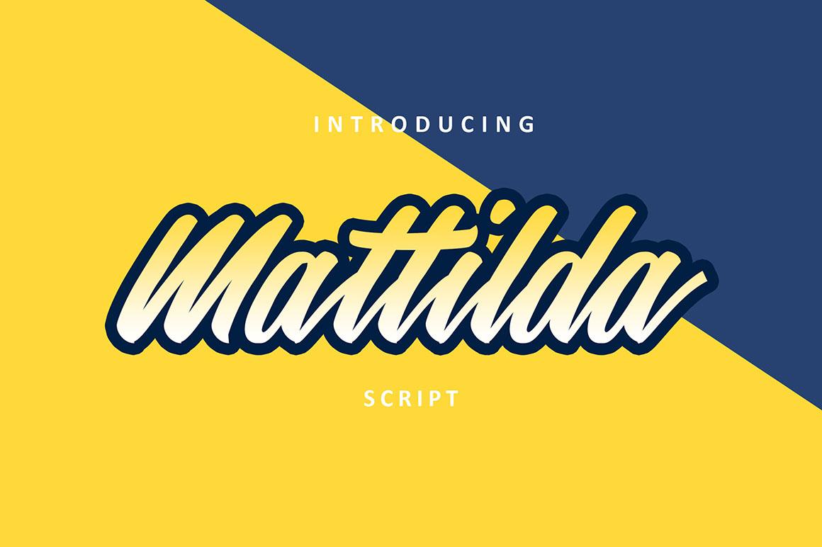 Mattilda1