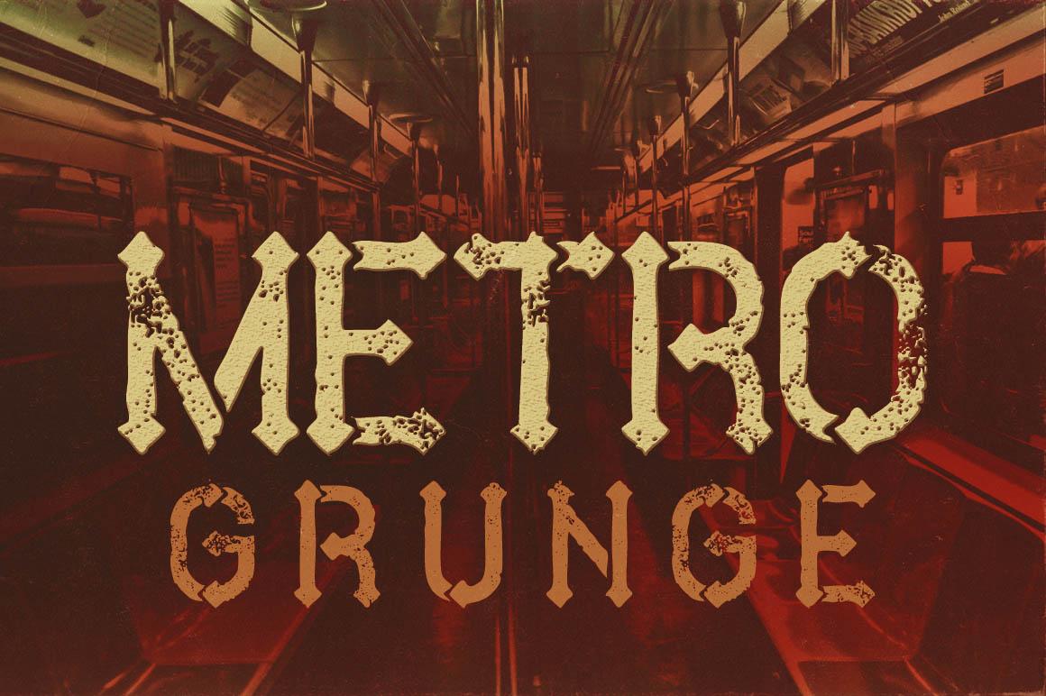 MetroGrunge1