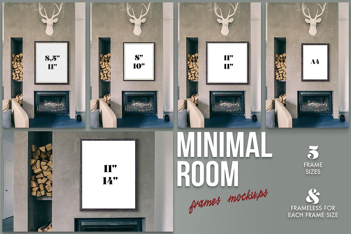 MinimalRoomFrames3