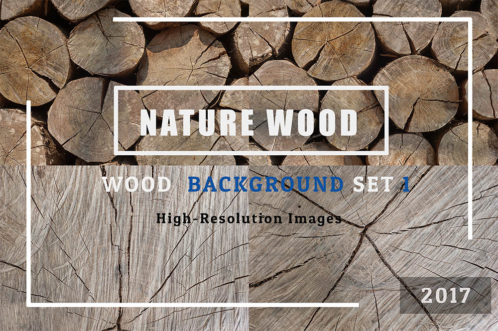 NATURE-WOOD--of-50-Wood-Textures-Background-Set-01