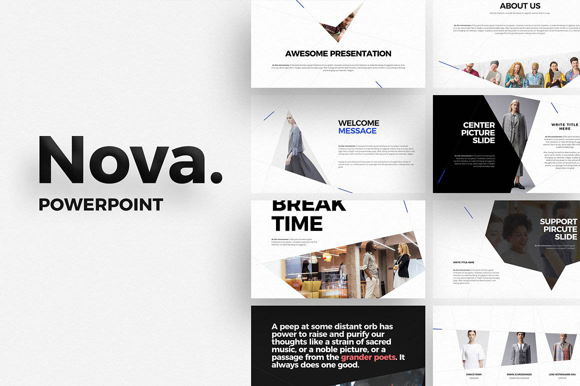NovaFreePowerPointTemplate1