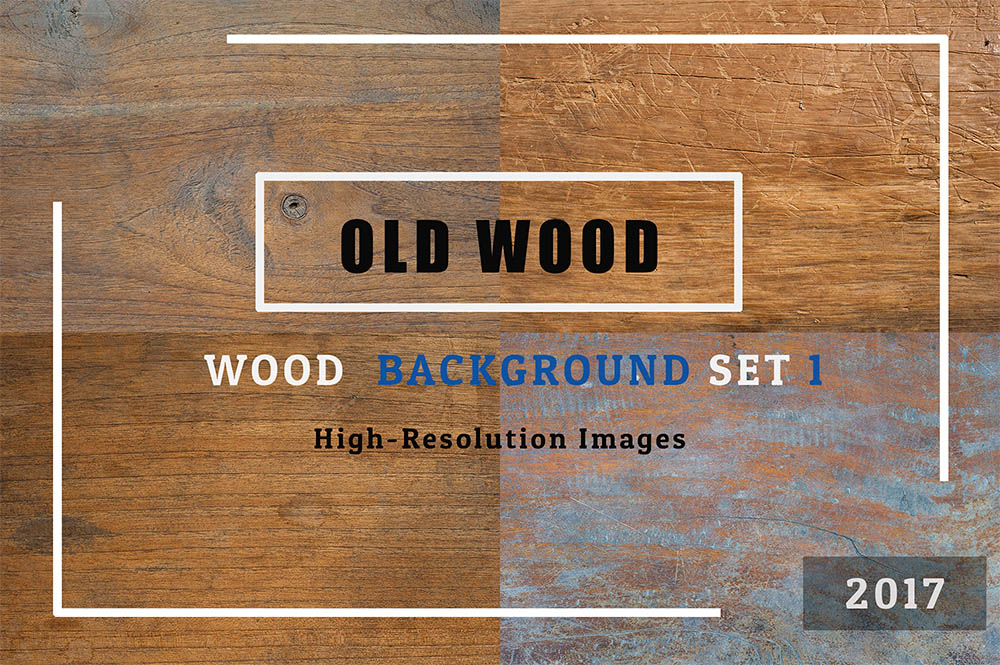 Old-Wood--of-50-Wood-Textures-Background-Set-01