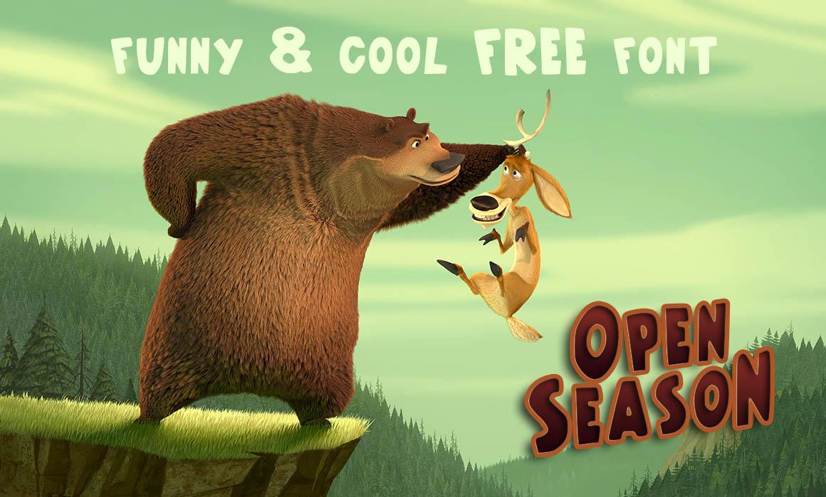 OpenSeason3