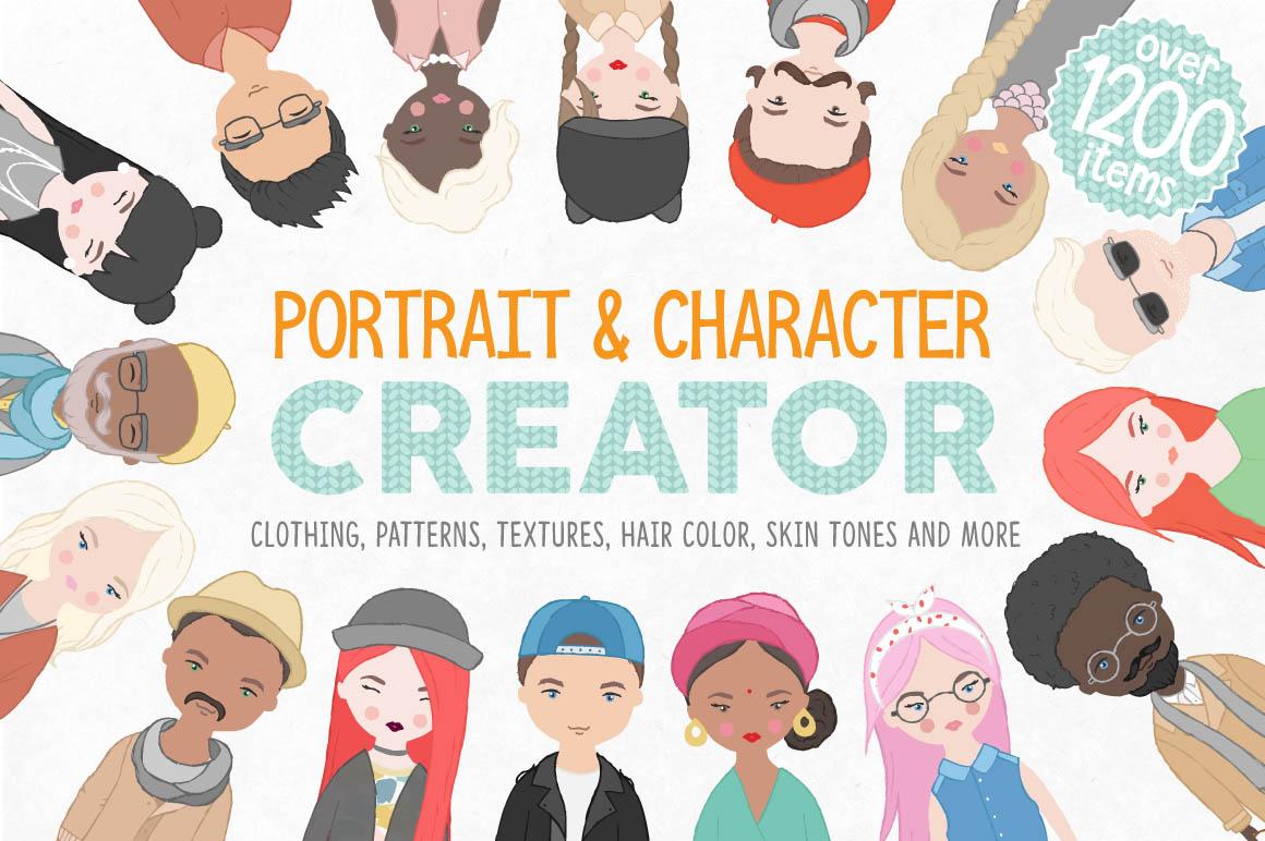 PORTRAIT-CREATOR-FIRST-IMAGE