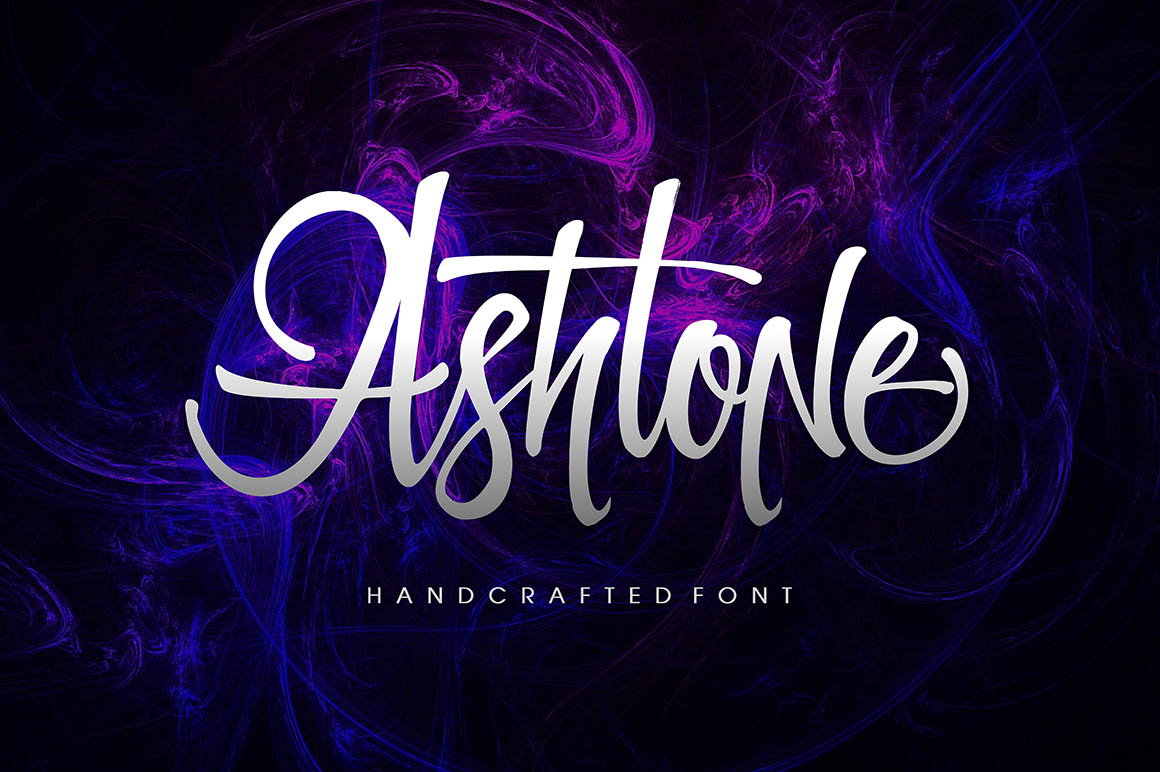 POSTER ASTHONE 1