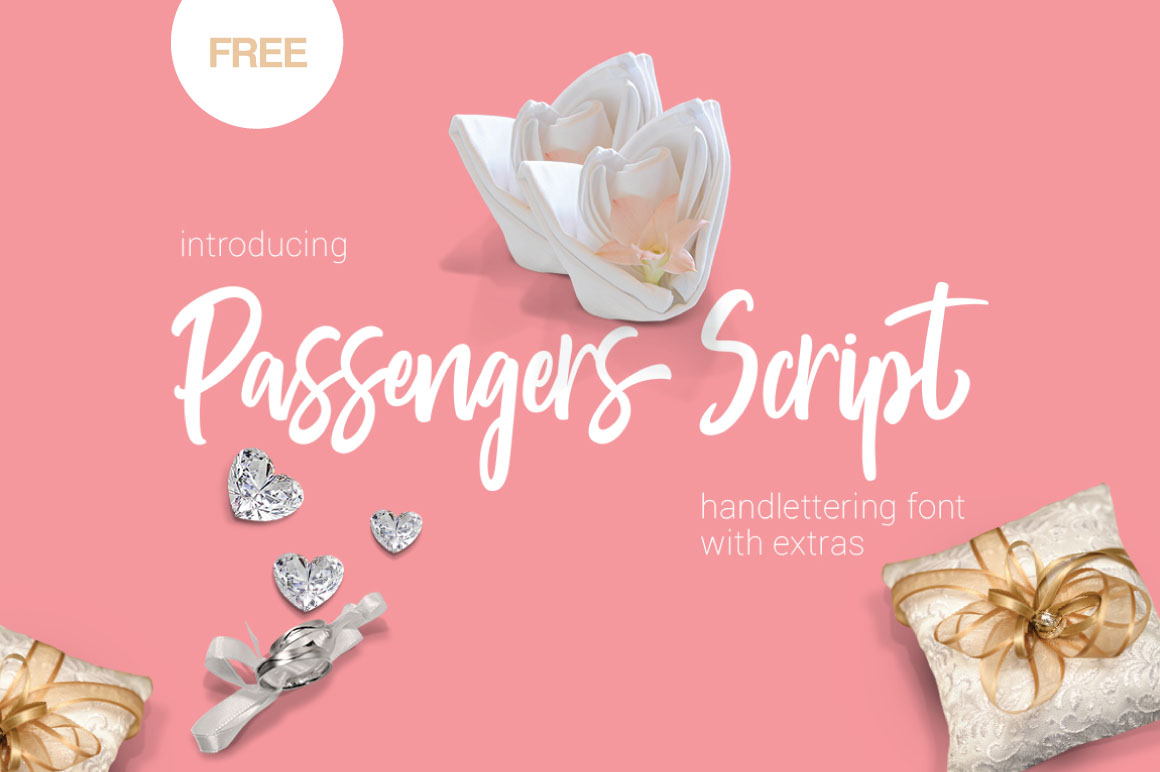 Passengers-Script-free-font-1