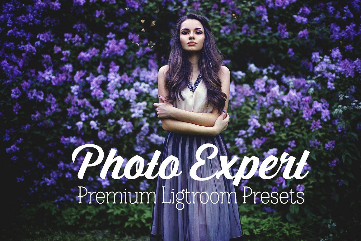 Photo Expert - Lightroom Presets 1