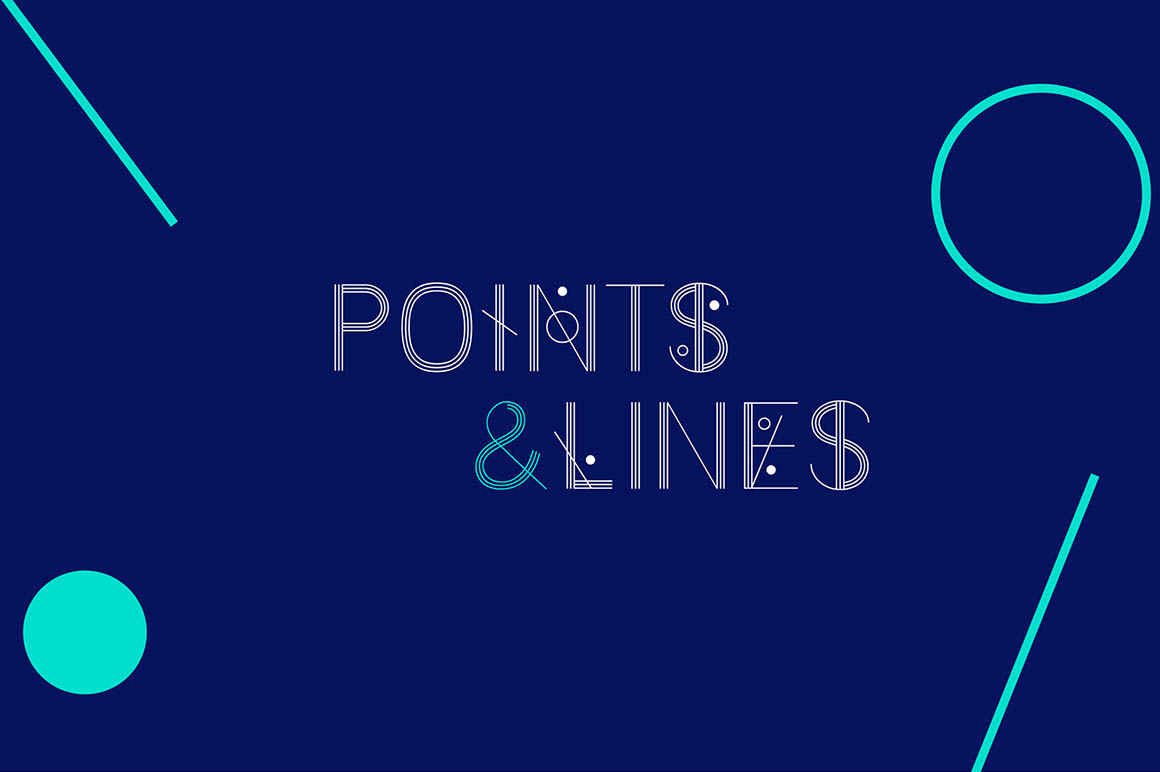 Point & lines 1