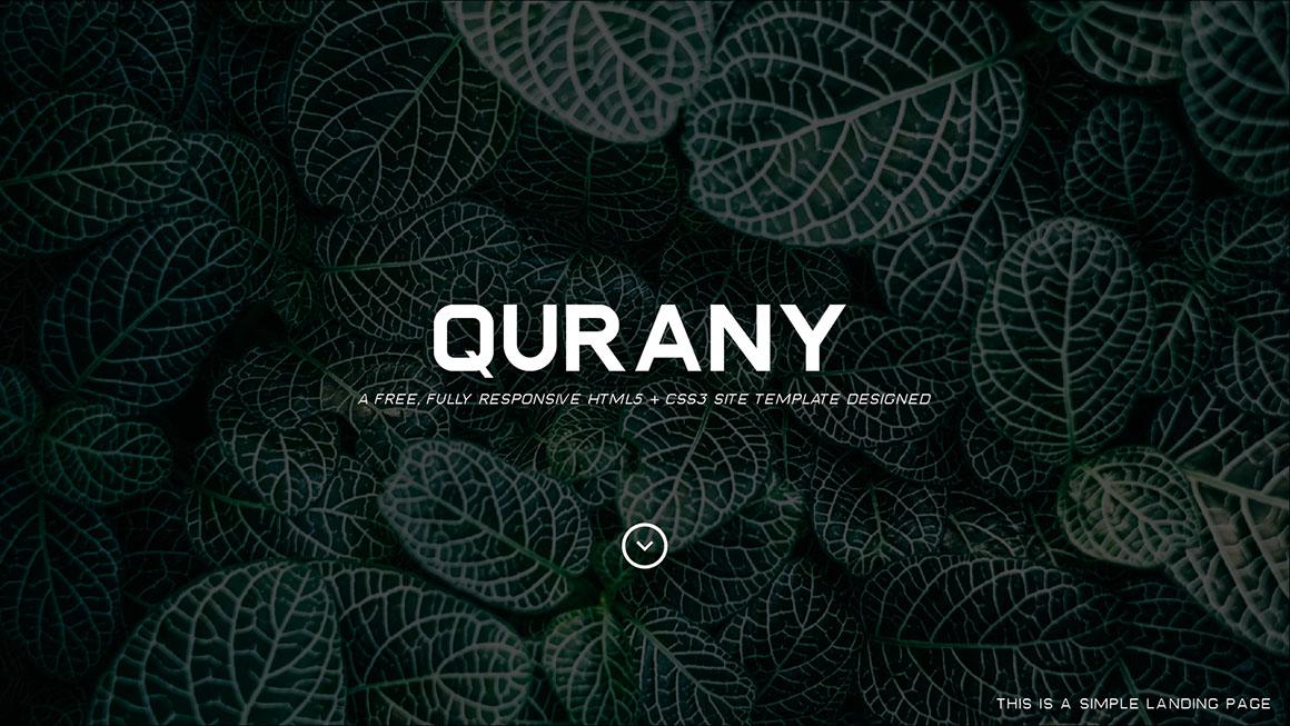 Qurany3