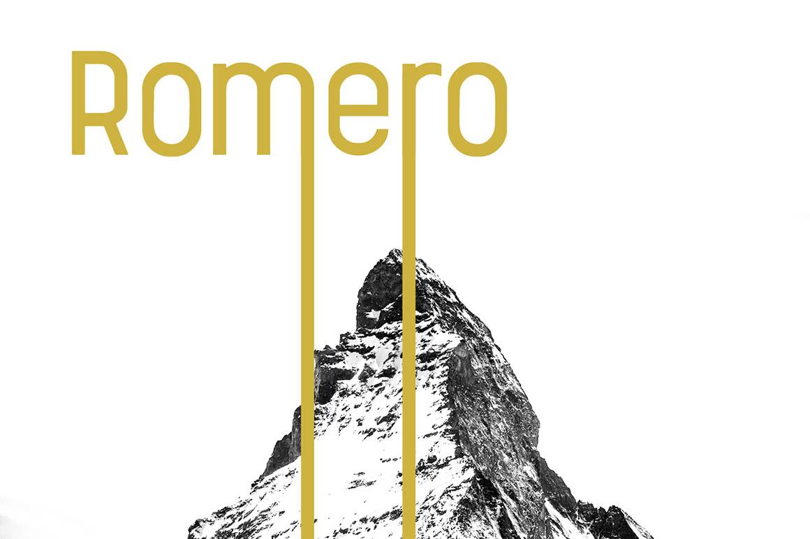 Romero-free-font-1