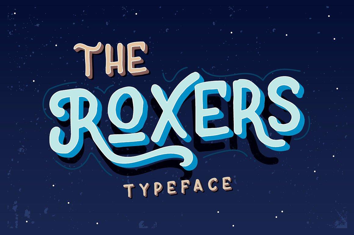 Roxers1