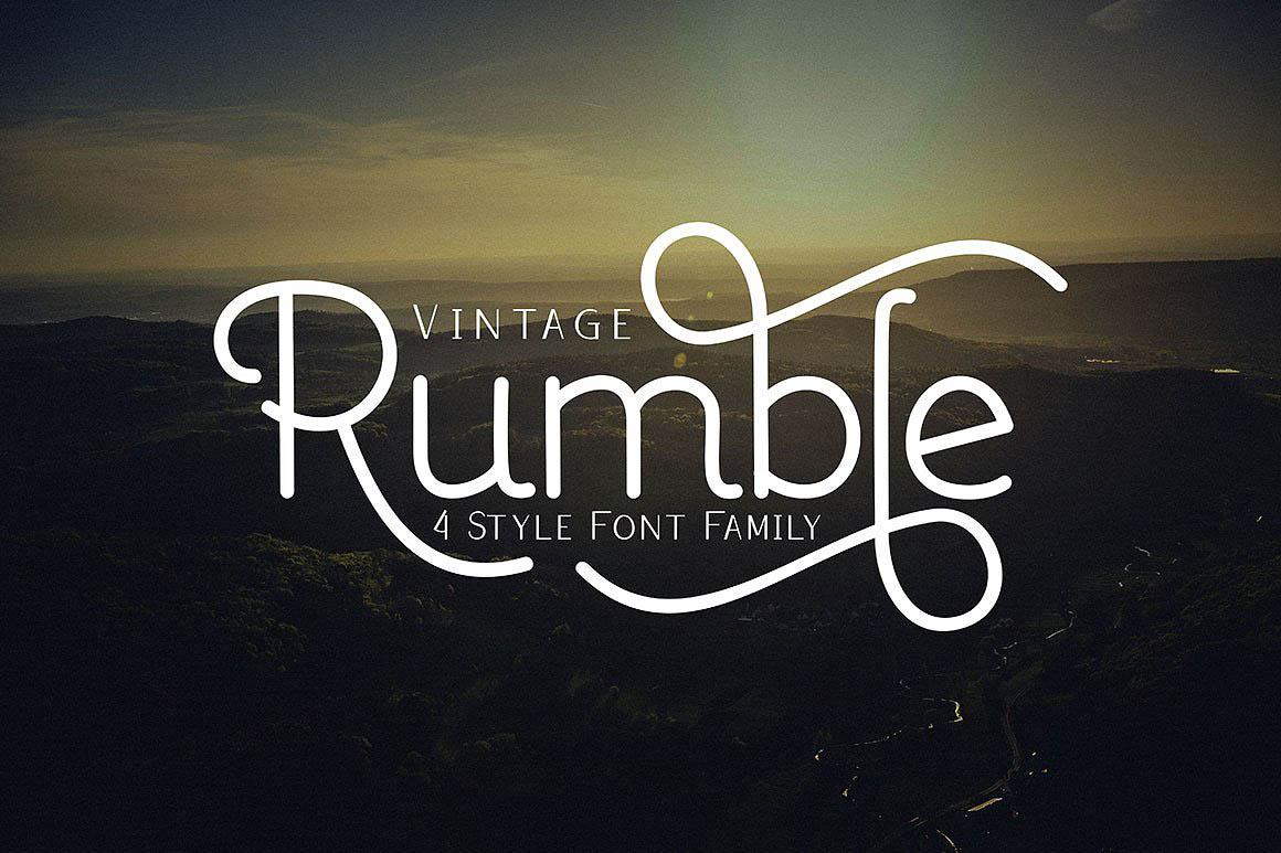 Rumble1
