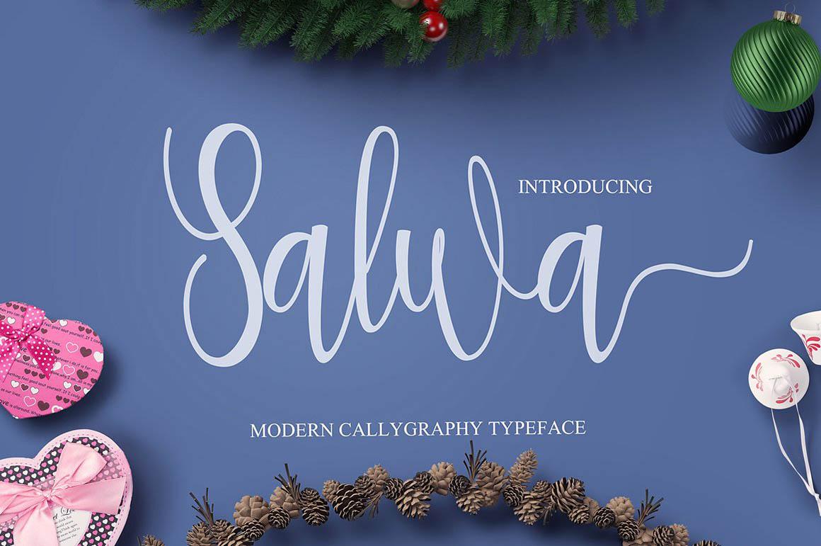 Salwa script 1