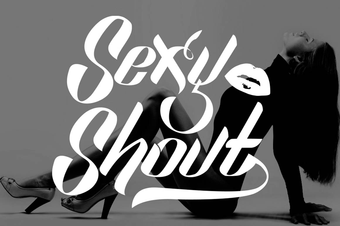 SexyShout5