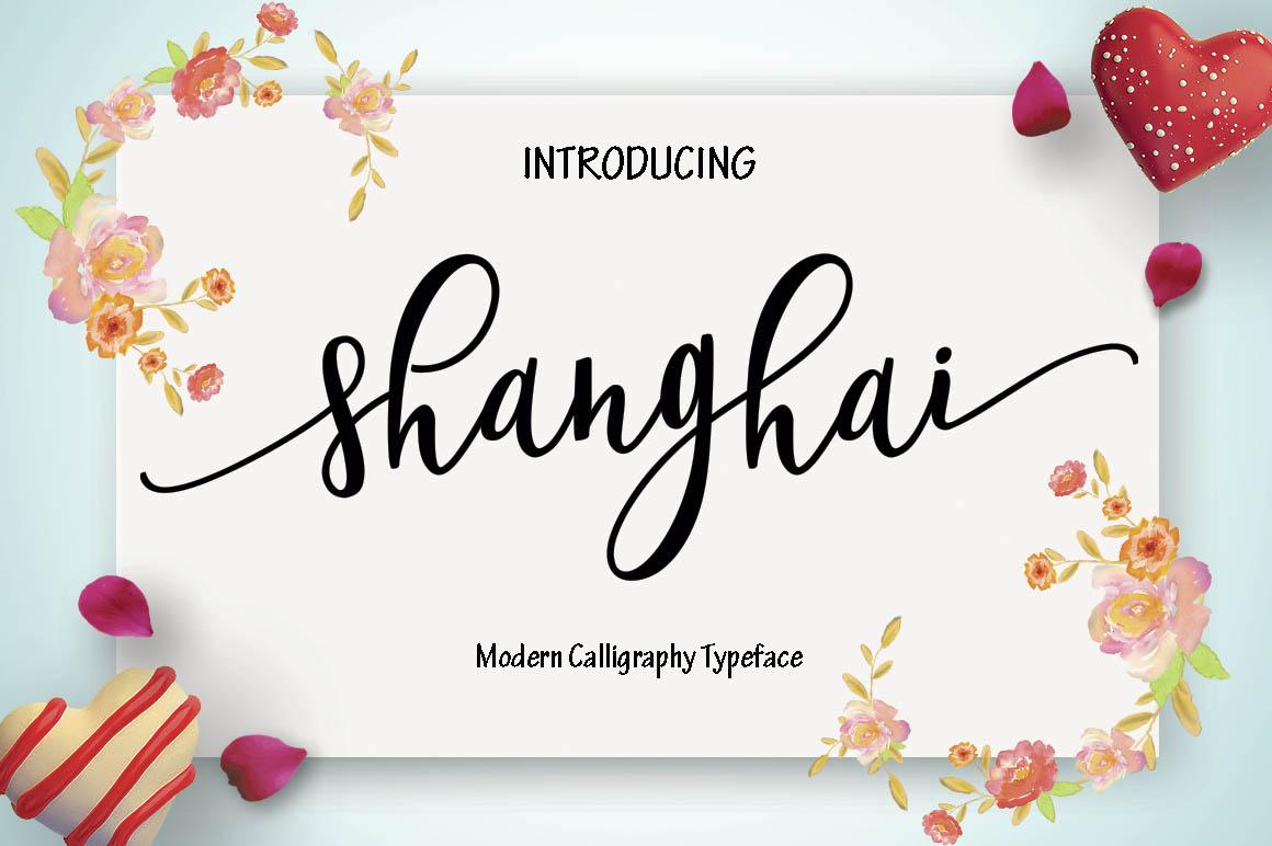 shanghai-script1