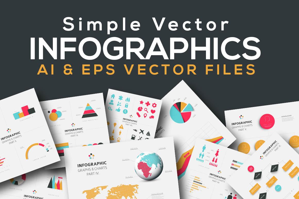 SimpleVectorInfographics1