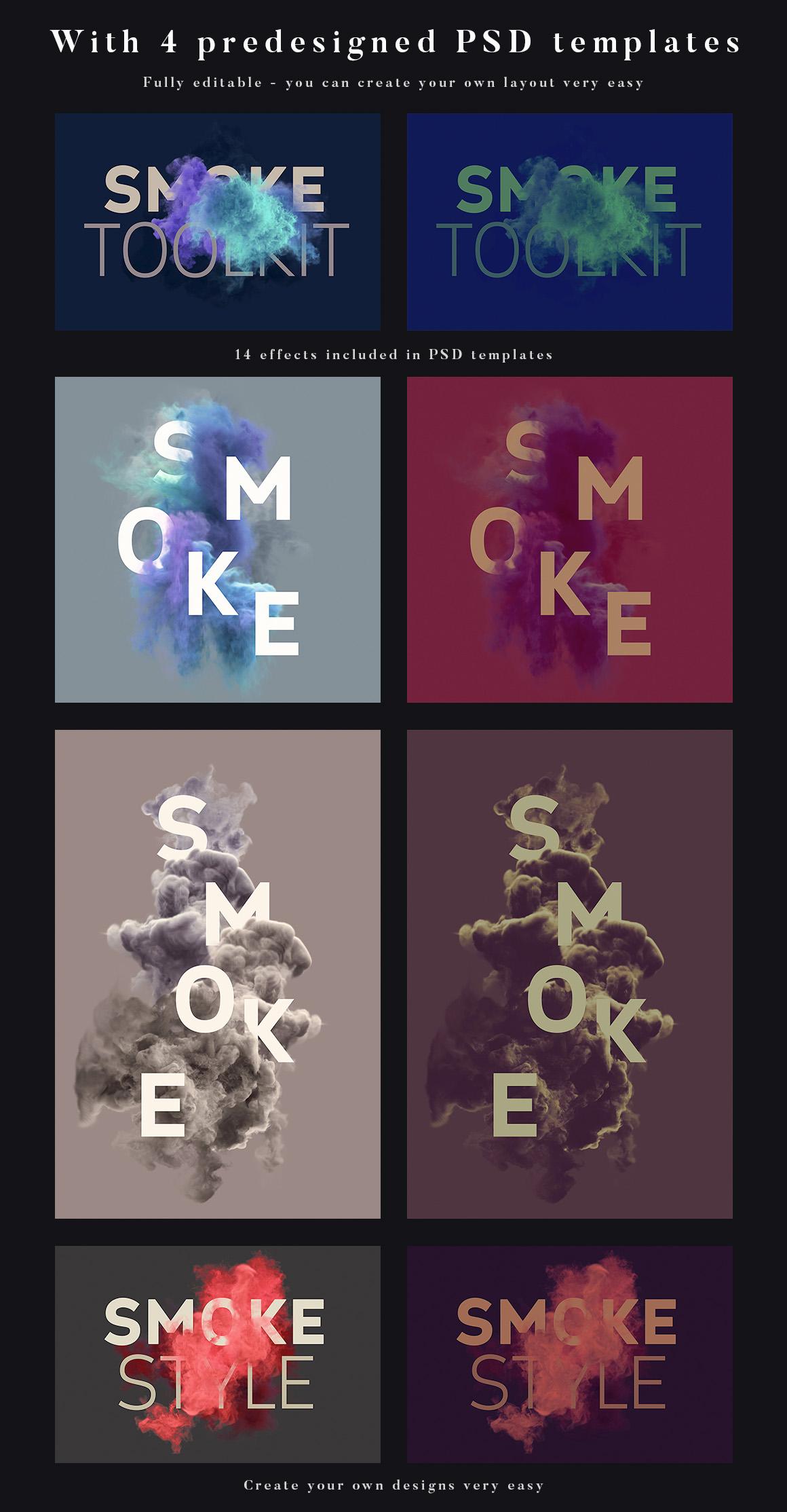 SmokeToolkit3
