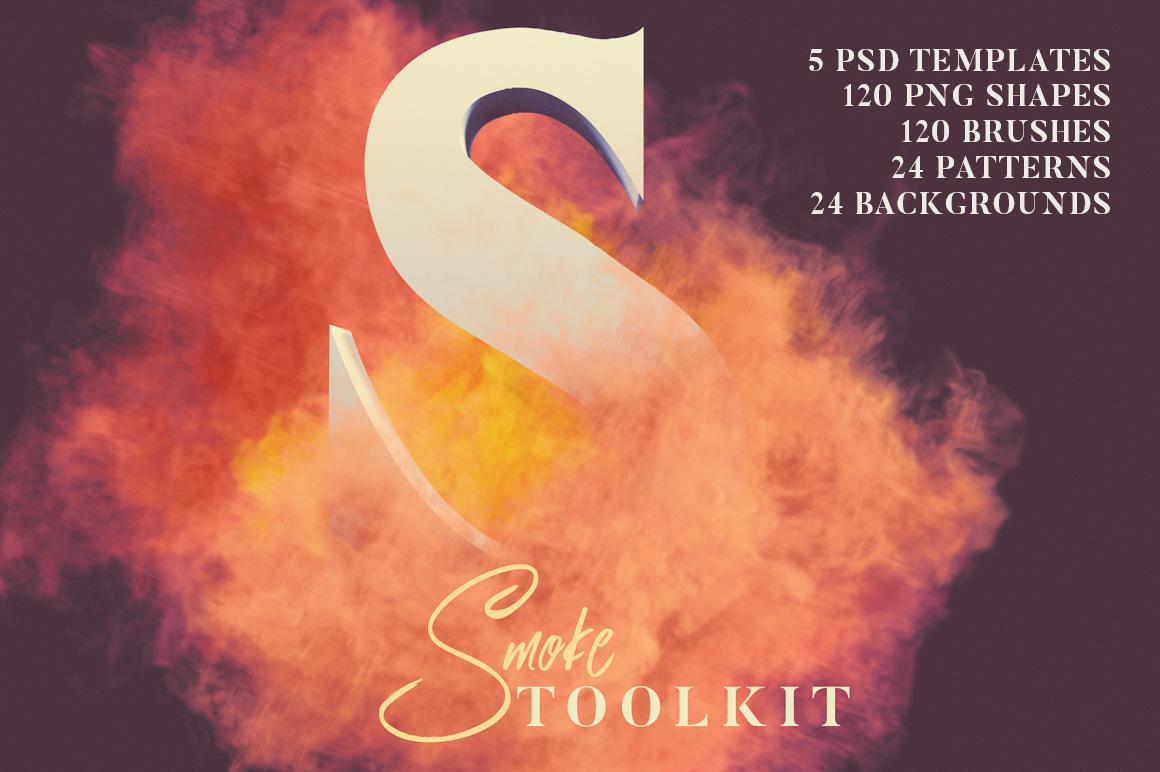 SmokeToolkit8