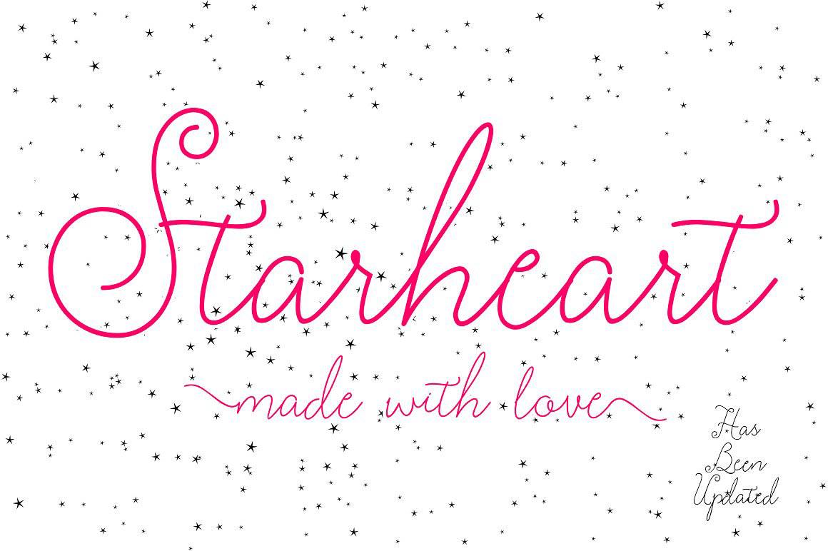 Starheart1