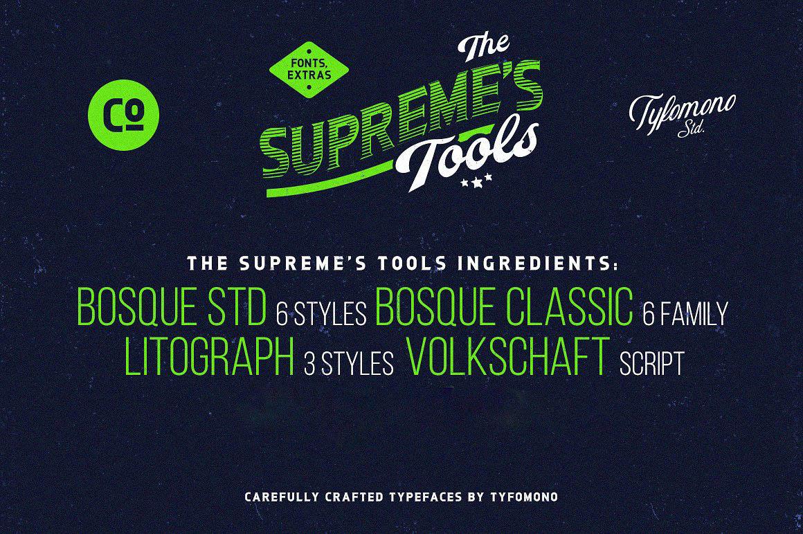 SupremeTools16RetroFonts10