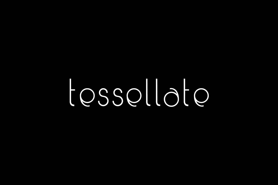 Tessellate-Regular