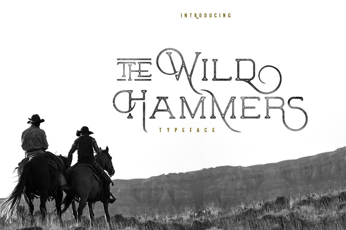 thewildhammers1