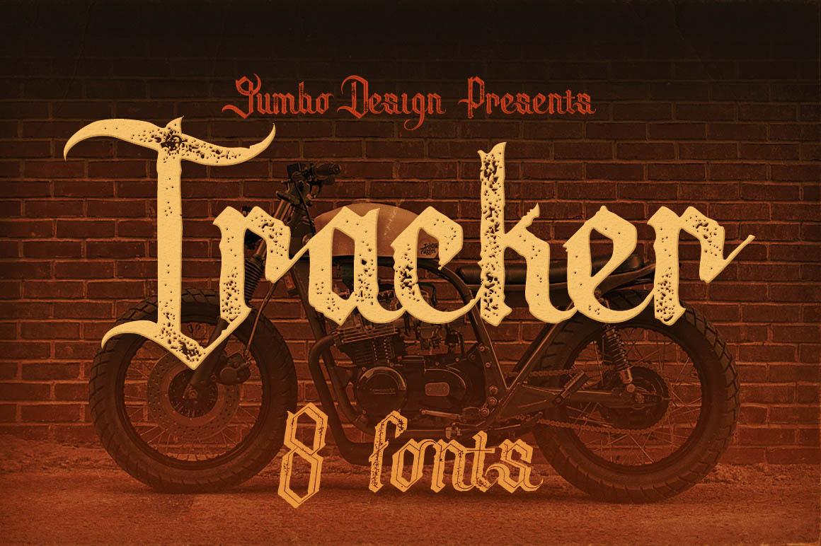 Tracker1