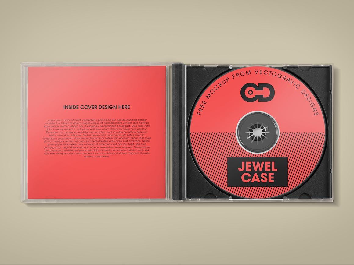Vectogravic - VCD Mockup 02