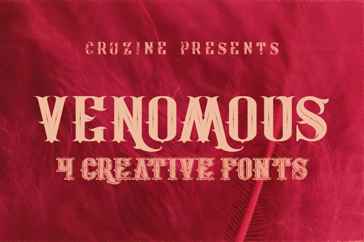 Venomous1