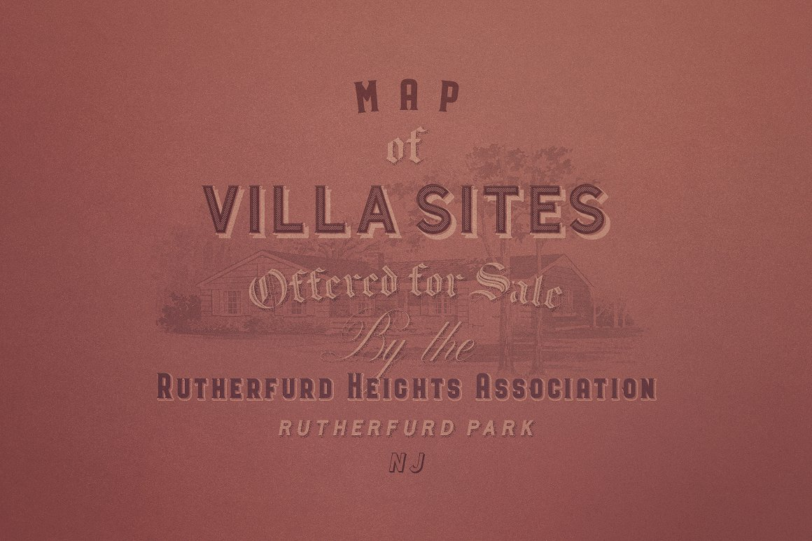 VintageVoyageTypefacesCollection6