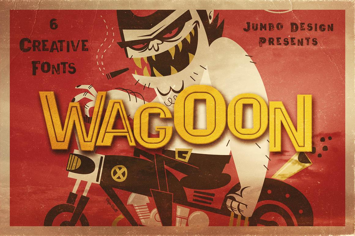 Wagoon1