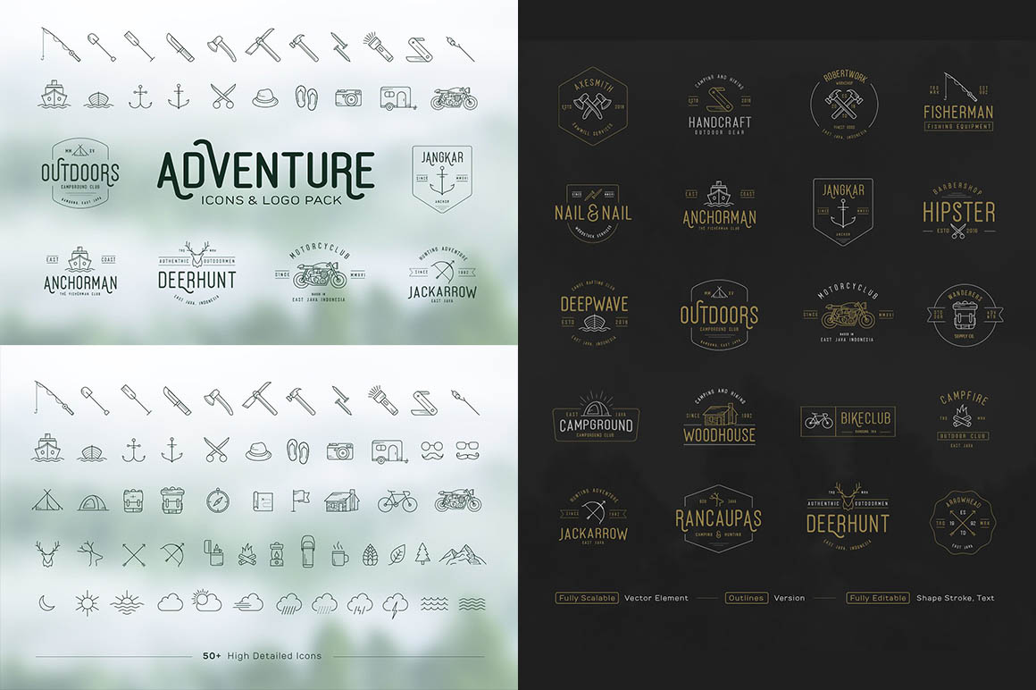 wanderlust-icon-and-badge-pack