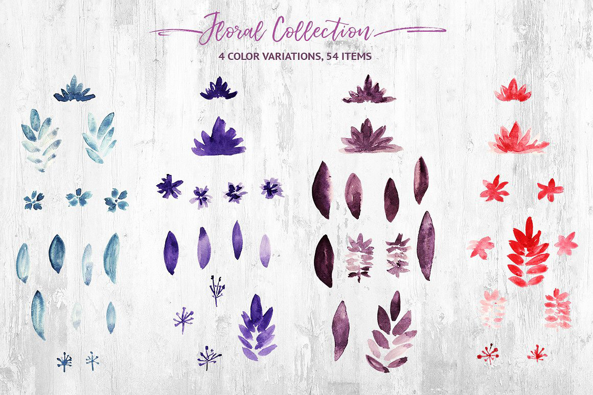 Watercolor-Ribbon-Collection4